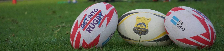 Rugbyclub de Scrumboks Tiel